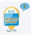 Pronto Ritiro - 5 depositi